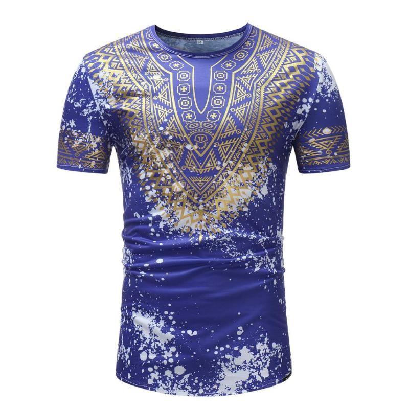 camisetas 3d ropa africana
