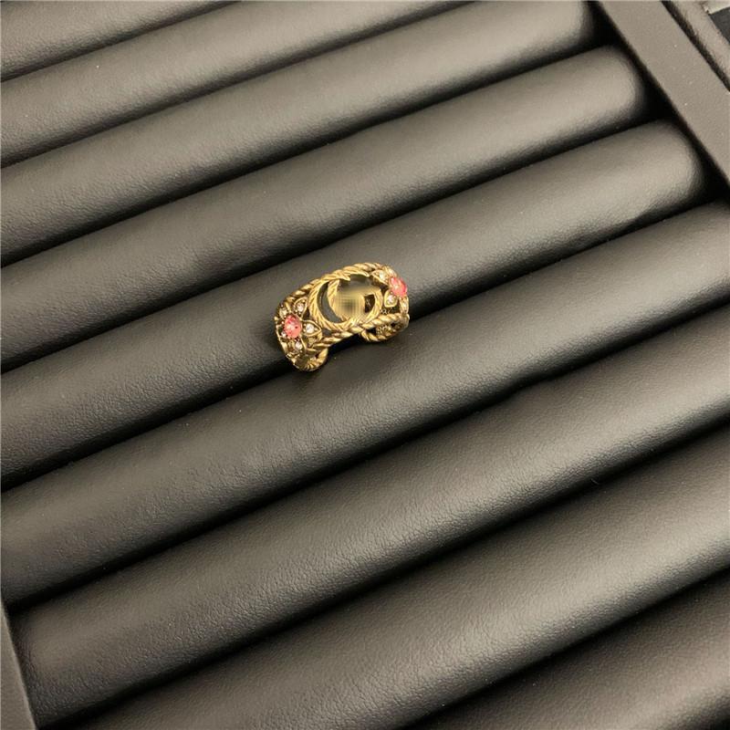 Урожай Личность Шарм женщин ожерелья Модные украшения Flora Lady Bangles подарок на день рождения для девочек Прекрасные Кольца