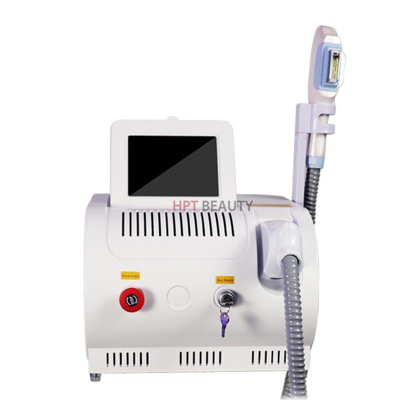 prix usine Livraison gratuite professionnelle Indolore rapide laser permanent diode ICE SPA Salon machine épilation IPL OPT