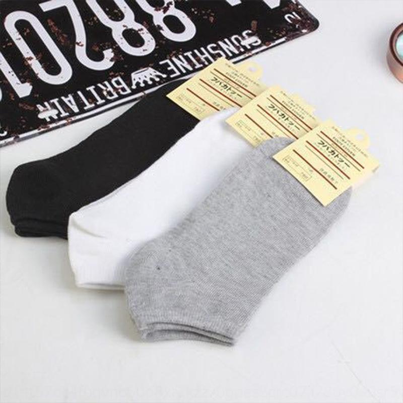 8Q9js Geschenk für spezielle Kette Herren-Baumwolle Geschenk Schweiß absorbierend spezielle Kette Herren-Schweiß absorbierender Sommersportsocken dünn Baumwoll Deo swe