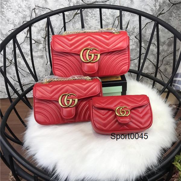 Mode Frauen Lederhandtasche neue Briefschulterbeutel Brieftasche hoch Qaulitys diagonale Kuriertasche Frauenhandtaschen Schultertasche WHH12243