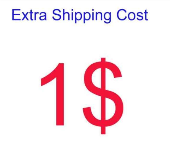 Дополнительные сборы доставка за ускоренную доставку - 1USD / пожалуйста, выберите 1 шт, 10USD / выбрать 10pieces Каждый шт и т.д.