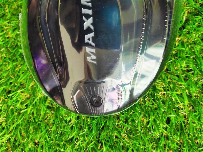Playwell 2020 ريما MAXIMA رئيس رئيس سائق الجولف مضرب الغولف الحديد الخشب إسفين