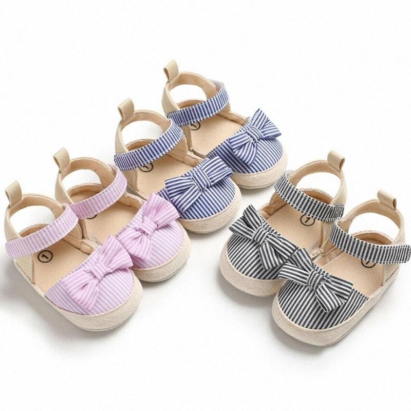 Cute Summer Newborn Infant Baby Kids Shoes Girl Toddler Soft Sole Crib Shoes Prewalker 0 18M Sandels For Boys Cute Boy Shoes From Lou8 4wUE#