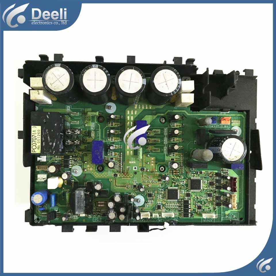 klima kontrol kartı PC0707 RZQ125KMY3C RMXS160EY1C dönüşüm modülü klima bölümü için