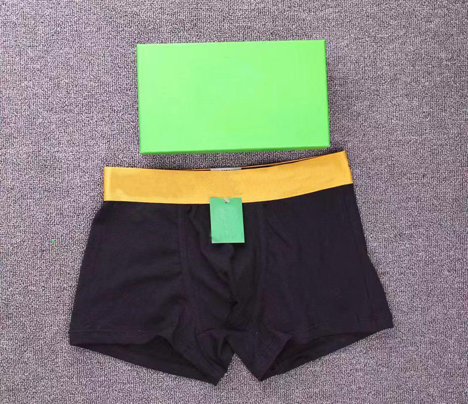 Soutong 2020 Slips Hommes Sous-vêtements Culotte Solide Couleur douce Underpants Modal calzoncillos Sous-vêtements sexy hombre