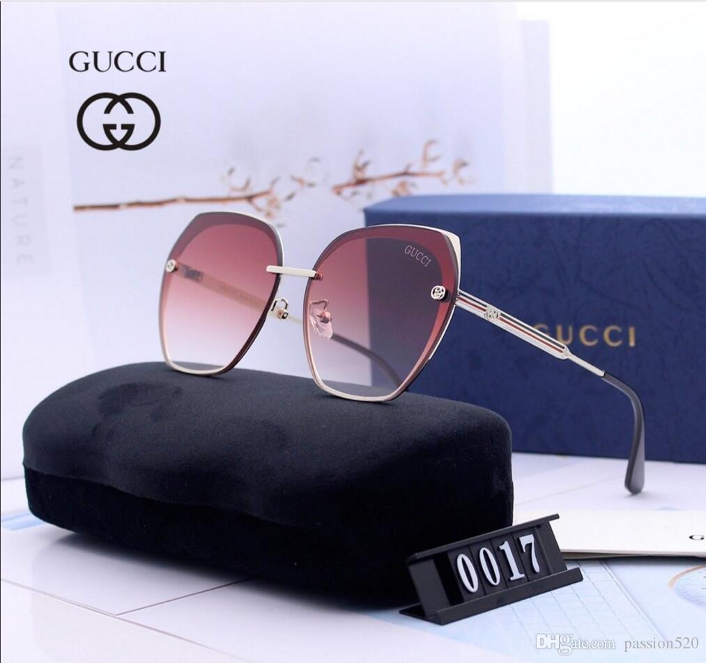2021 Sıcak Satış Marka Tasarım Güneş Vintage Pilot Marka Güneş Gözlükleri Bant UV400 Erkekler Kadınlar Ben Metal Çerçeve cam Mercek AA35