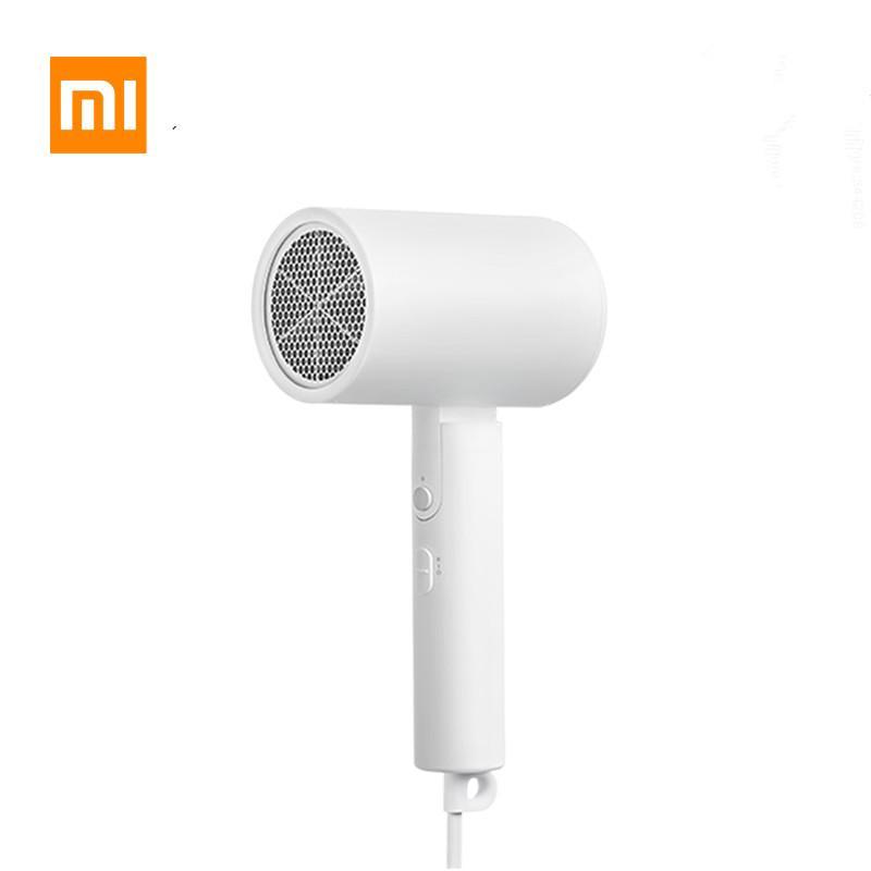 Sèche-cheveux Portable Anion Portable Xiaomi Nanoe Eau Ion Soins capillaires Professinal Sèche-cheveux Sèche-cheveux 3600w Pliable