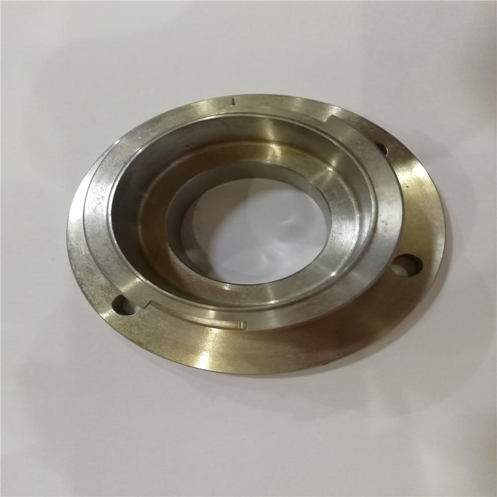 métal de précision en acier inoxydable usinage de pièces de tournage CNC Professional pièces CNC plastique et en métal / pièces en aluminium usinage