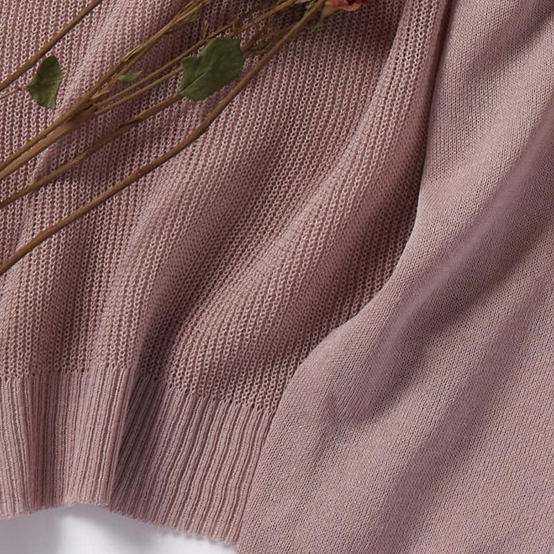 sXXwT 8jW1l simples e proteção fina moda ao ar livre condição solta sol Ice Top Conditioner cardigan ar Silk Ar condicionado malha