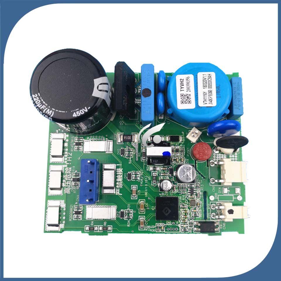 Buzdolabı bilgisayar masası VTX1111Y TVH1116Y VTH1113Y VETZ90L VFA090CY1 Frekans dönüşüm panosu için iyi