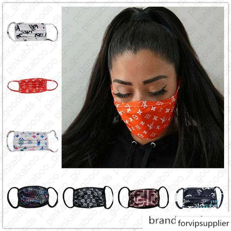 Yüz tasarımcı Erkekler Kadınlar Açık D41502 yıkanabilir ultraviyole geçirmez toz geçirmez Respiratörü Yürüyüş Bisiklet Spor Lüks Ağız Maskeleri maskesi
