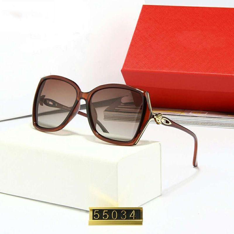 Новое качество топ Мода лето HD поляризованные очки для Людей женщина полного кадра очки брод Конструктор солнцезащитных очков с футляром Бесплатной доставкой