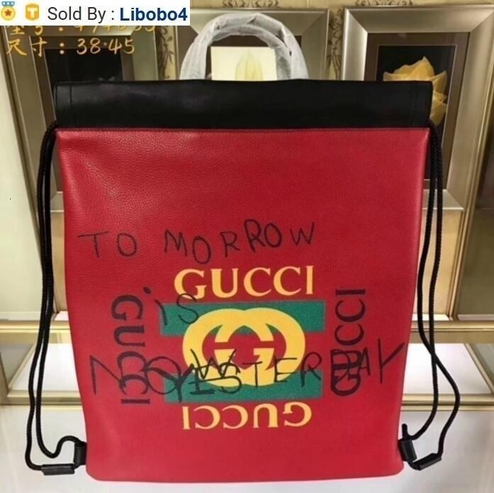 Libobo4 494053 Top LEATHER BAG RED Handtasche Rucksack HANDBAGS HAND BOSTON CROSS BODY MESSENGER