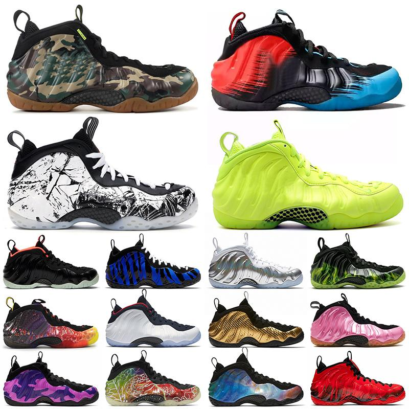nike air foamposite one pro penny hardaway shoes New ProVolt Shattered Backboard Scarpe da pallacanestro da uomo ROSA PERLATO Sneakers Galaxy alternative Sn sneaker Taglia 13