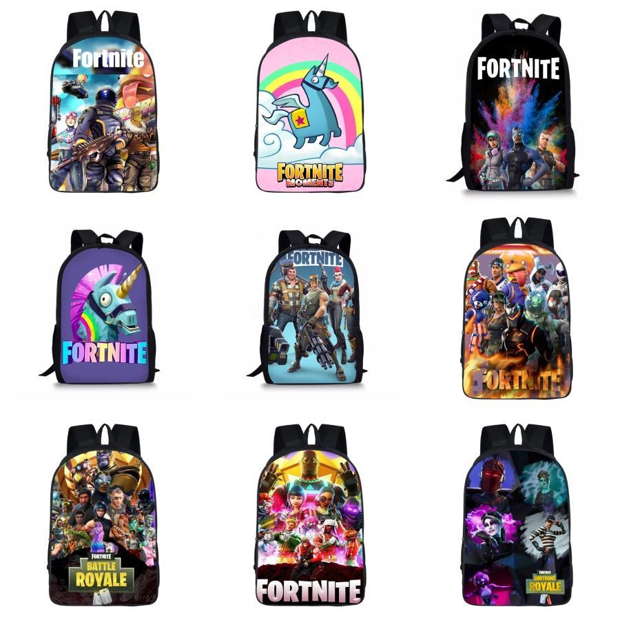 Factory Sales Childrens Animal Schoolbags Lovely Cartoon Backpacks Kids Handbag For Kindergarten Boys And Girls Bags#589