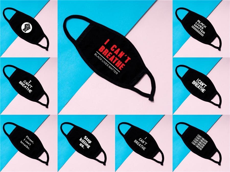 Moda Unisex Pamuk Yüz Maskeleri PM2.5 Ağız Fermuar Tasarımcı Baskılı # 839 Maske Tekrar Kullanılabilir Kumaş 2 Filtreler ile maske
