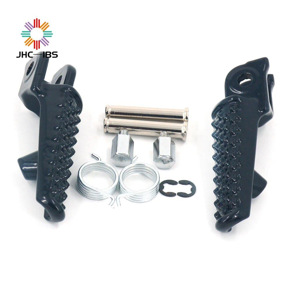 2020 Motorcycle Footrests Front Foot Pegs Pedals Rest Footpegs For Cbr600f4 Cbr 600f4 Cbr 600 F4 1999 2000 Cbr600f4i Lxzo From Cntown 39 12 Dhgate Com