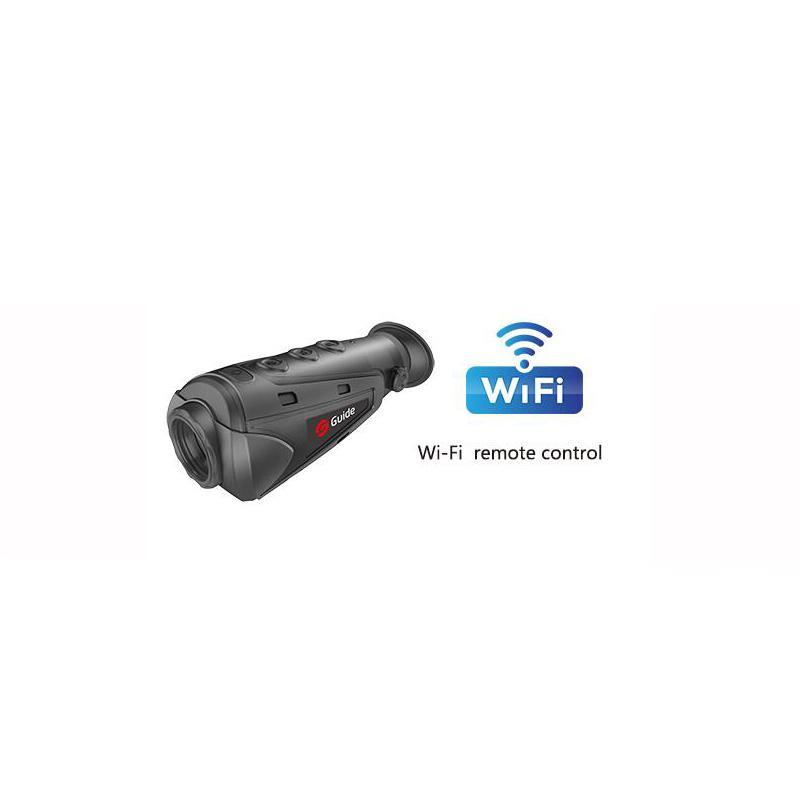 Guida IR510 Nano N1 Wifi 400x300 palmare per termocamera monoculare per Outdoor e sicurezza con Caccia funzione di visione notturna tascabile