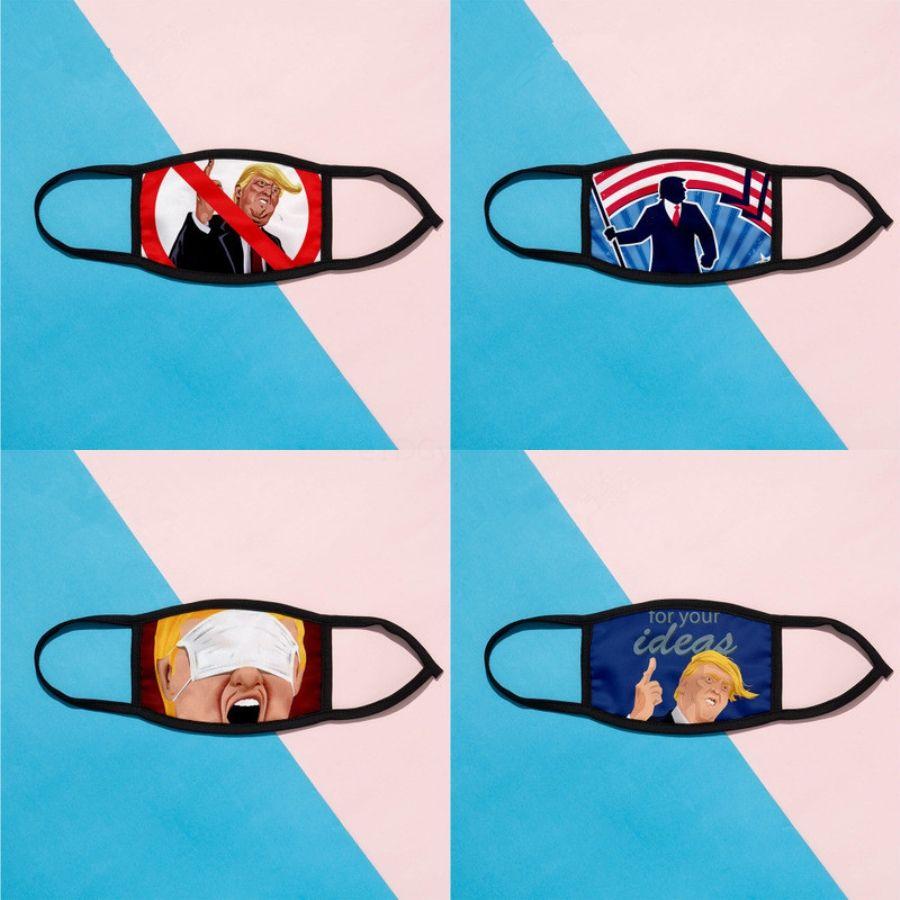 New Starry Sky Masques Cyclisme Imprimer Hairband Foulard Visage extérieur Bandeau Lumière douce respirant EDC magique Couvre-chef 8 couleurs K953-2 # 227 # 281