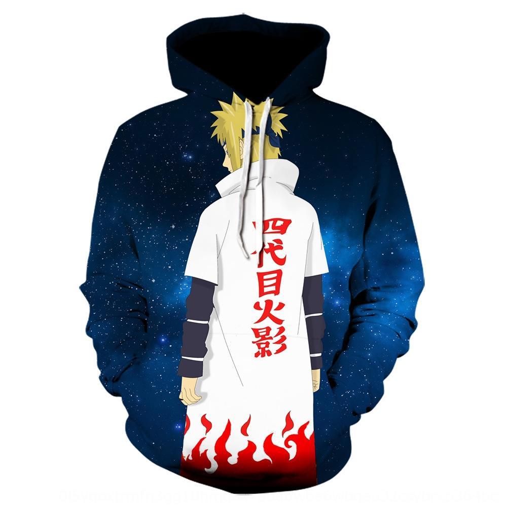OqxhA jTyIa numérique de base uniforme balle costume chandail à capuchon chandail à capuchon mode dessin animé Naruto uniforme de baseball impression 3D hommes de bande dessinée à manches longues »