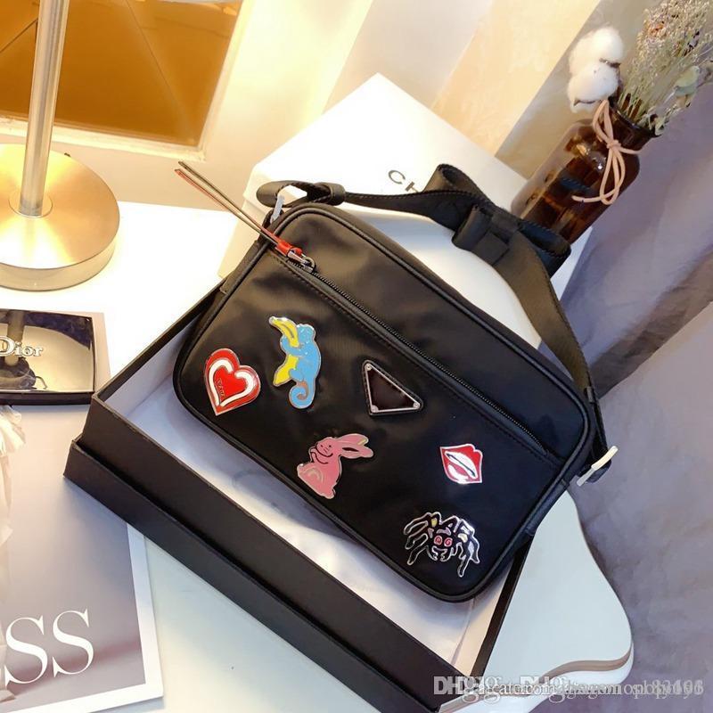 prada Designer Sacs à bandoulière Sacs à main de haute qualité sac photo sacs femmes sac à bandoulière messager dame porte-monnaie fourre-tout sac à main