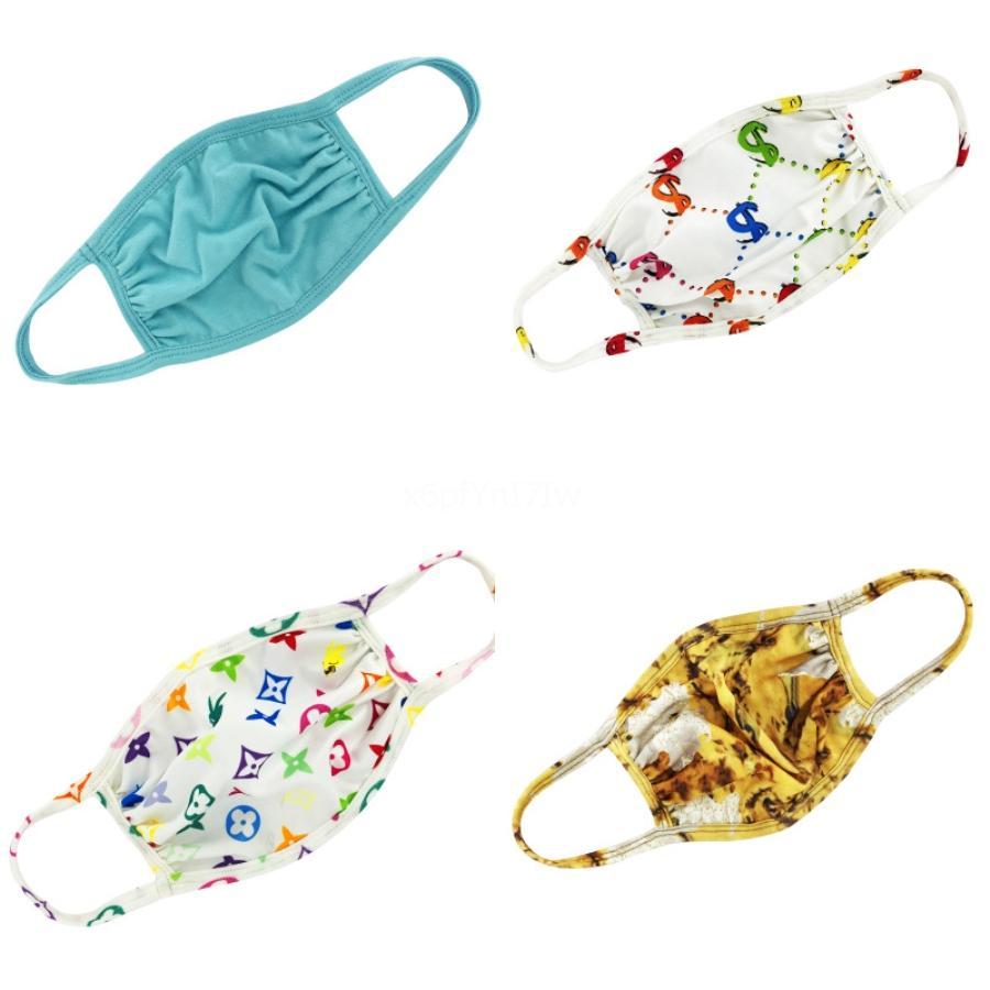 Fasion Camouflage Deaf Mute Fa Maske löschen Mout Fenster Staubdichtes-Maske für Deaf Lippenlese Mout Maske Wasable Wit Einstellbare Ohrbügel # 398
