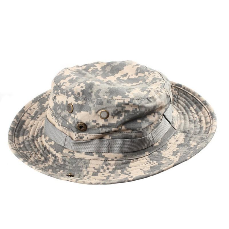 야외 모자 전술 모자 위장 스냅 백 모자 남성 고품질 사냥 모자 훈련