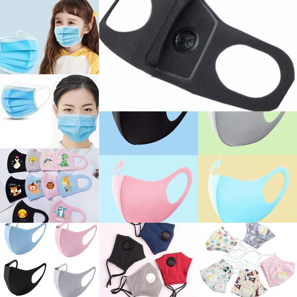 gözenekli Yüz ile Poliüretan valf Karşıtı Toz Duman Kirliliği Yıkanabilir Reus GBHM nefes Maske