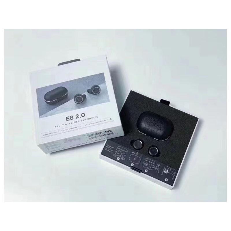 BeoPlay E8 2.0 drahtlose Kopfhörer TWS Sport Stereo-Bluetooth-Kopfhörer ANC drahtlose Bluetooth-Ohrhörer drahtloses Aufladen
