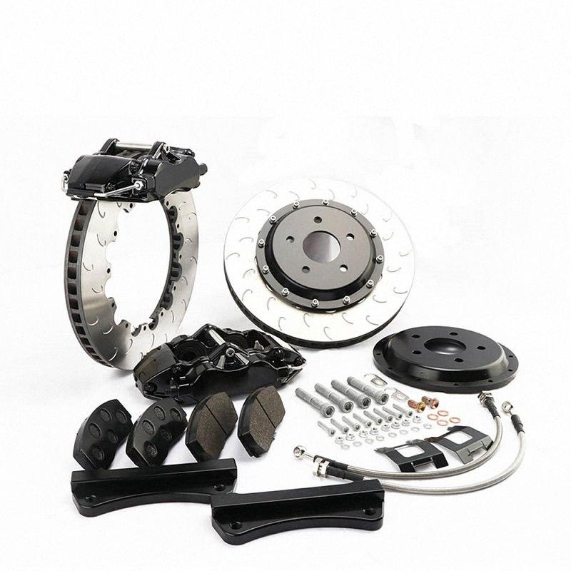 KOKO RACING WT9200 kit de pinza de freno para ES240 ES350 LX570 Rx270 accesorios de freno del coche UFmJ #