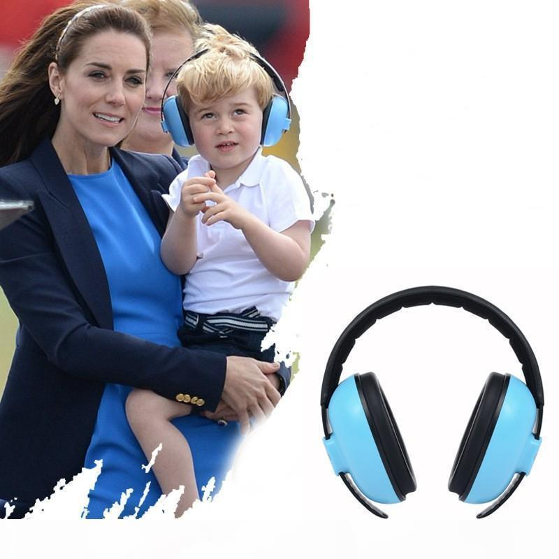 U Kids Sleep Earmuff Noise Reduction Headphone Boy And Girl Protection Headset Noise Prevention Blue Green Bardian Comfort 25js C1