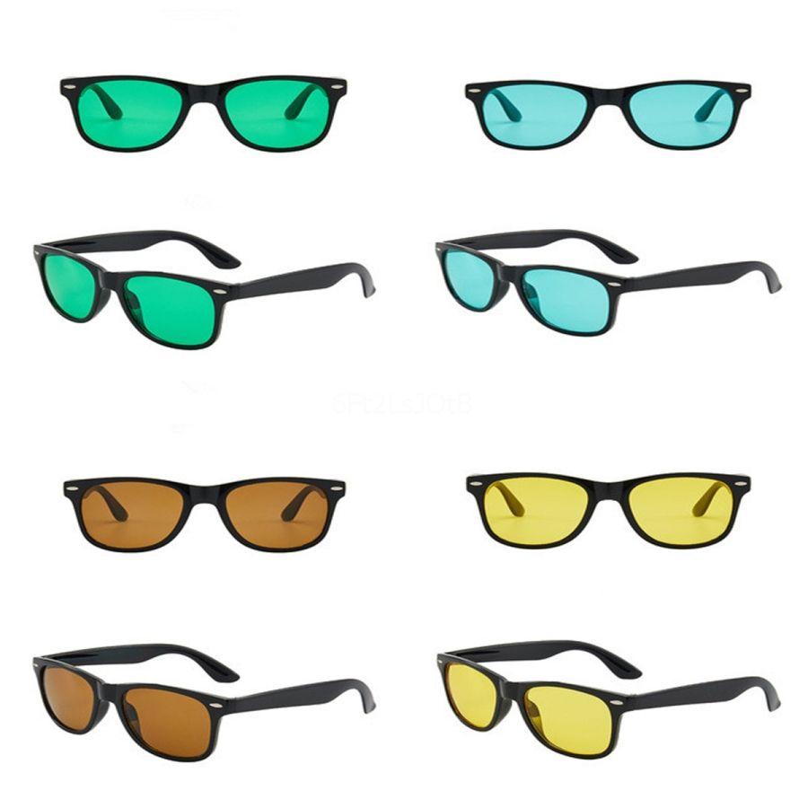 2020-500PCS-17 видов цветов женщин и мужские Большинство CEAP Современные Eac Солнцезащитные очки Ot Продажа Классический Стиль Солнцезащитные очки O9804 Free Отправить # 577