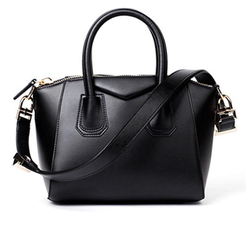 Antigona Female Designer Borse famose borse a tracolla vera pelle di alta qualità Donne Tote Bag di business notebook borse crossbody