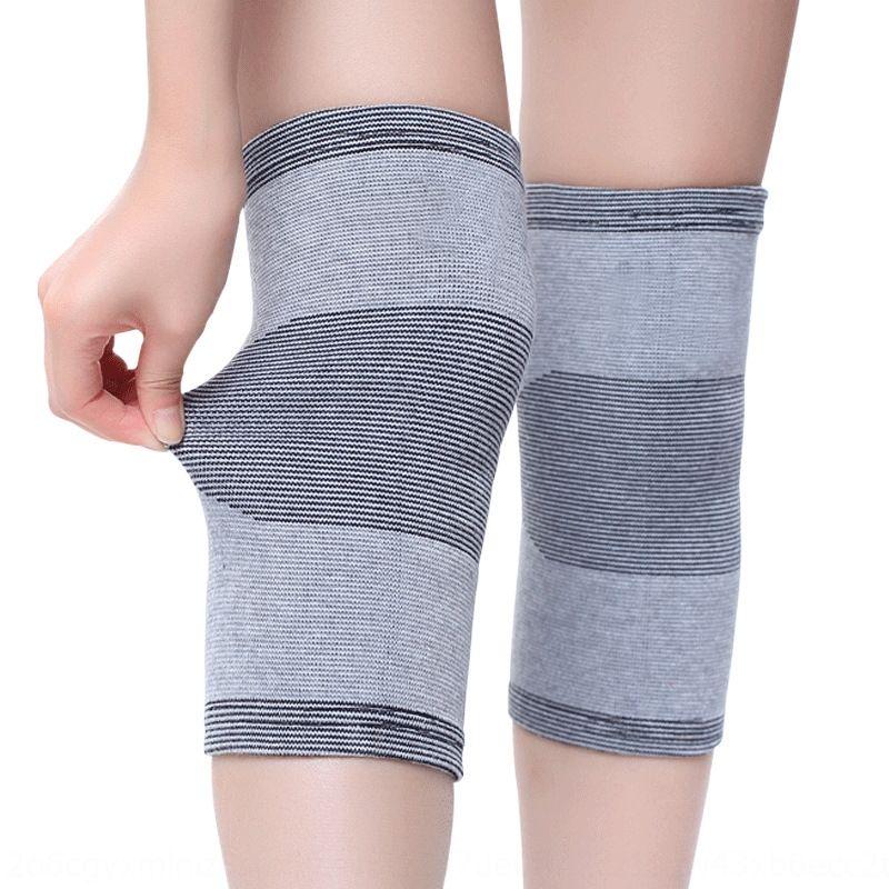 86VtM klimalı oda sıcak kadın spor koruyucu vites dizlik açık erkek spor Four Seasons evrensel diz bacak koruyucu yüzden
