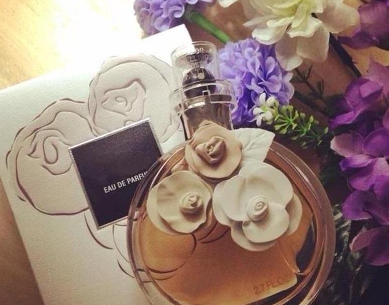pink rose flower perfume high quality 80ml Eau DE parfum for women unique design Attractive fragrance lasting long time