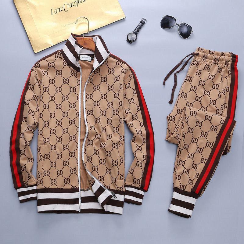 Мужчины Zipper Jacket Толстовка костюм на молнии с капюшоном куртки Вышивка Брюки и пиджаки Брюки Мужчины Женщины Street Sport Wear