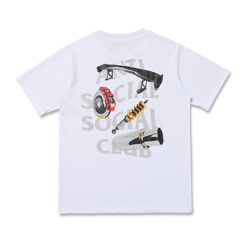 Honrosa Mens T Shirt Vintage 100% algodão Homens Mulheres Moda Verão solto Casual Rua solto Man Tops TShirts
