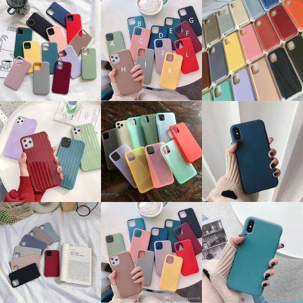 Für iP 7 X Silikonhülle ursprünglichen Stil Flüssigsilikonkautschuk Fälle mit Kleinkästen für iphone x 6 6S 7 8 Plus SE