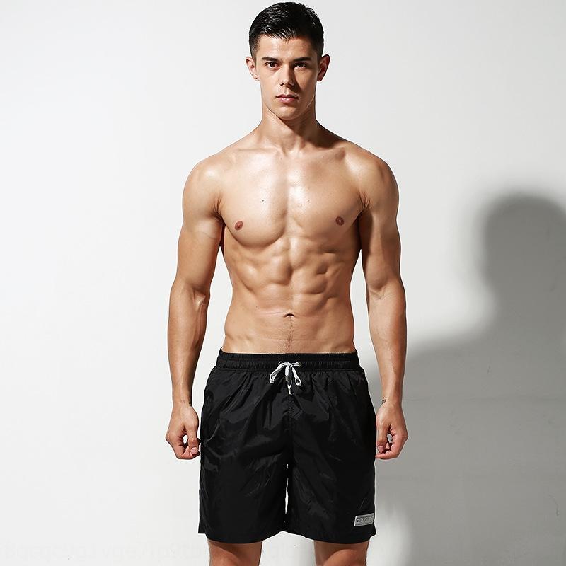 Новый desmiit четыре точки мужские брюки досуг сыпучих Пляжный отдых пляж брюки приморской лето S8910 c4Diq