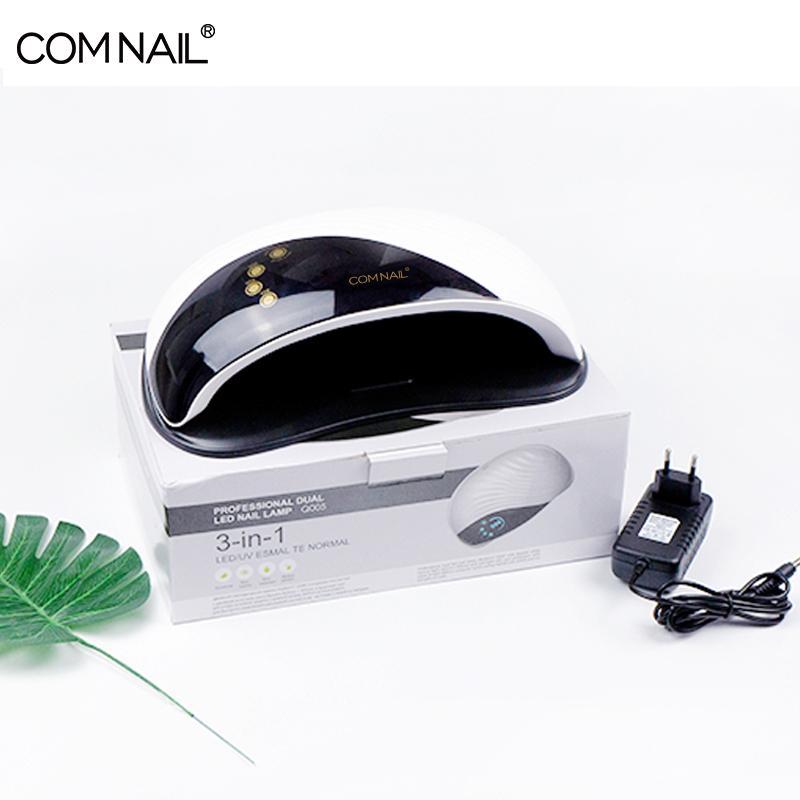 Гвозди лампа UV LED Q005 ногтей Сушилка 120W Сильная мощность сушки ногтей Лампа для всех Гель лак для маникюра Инструменты Art