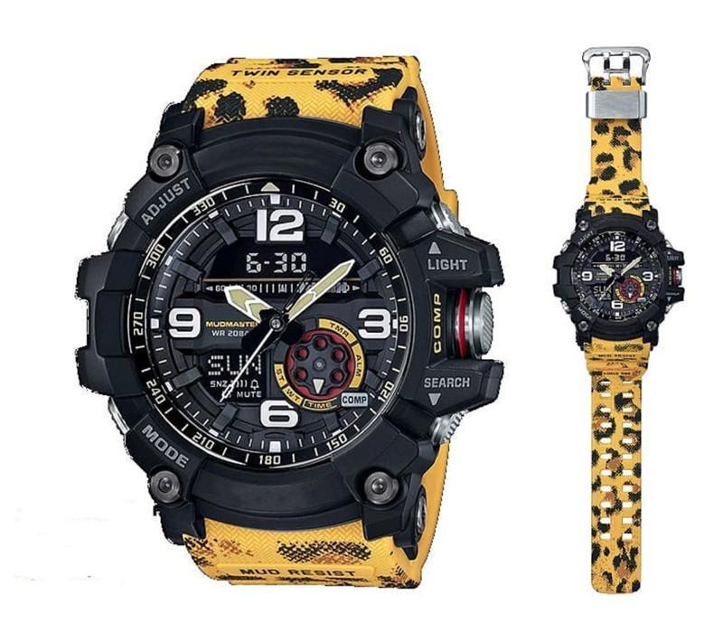 New G-Art Neue Uhren für Mann 2020 Mann im Freien Kompass-Thermometer-Sport-Schlag-Armbanduhr Herren LED Digital-Quarz-Taktgeber-Geschenk für Jungen