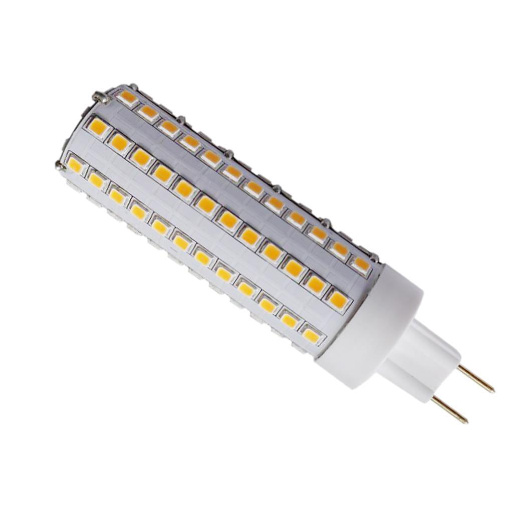 G8.5 10W LED кукуруза лампа замена галогенные лампы G8.5 75W
