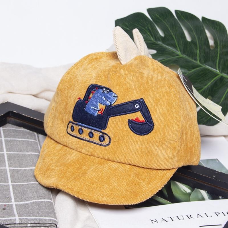 Детские весной и осенью ВС ребенок бейсбол шляпа летом ВС шляпу мальчиков и девочек бейсболка модный корейский стиль ребенка шапка