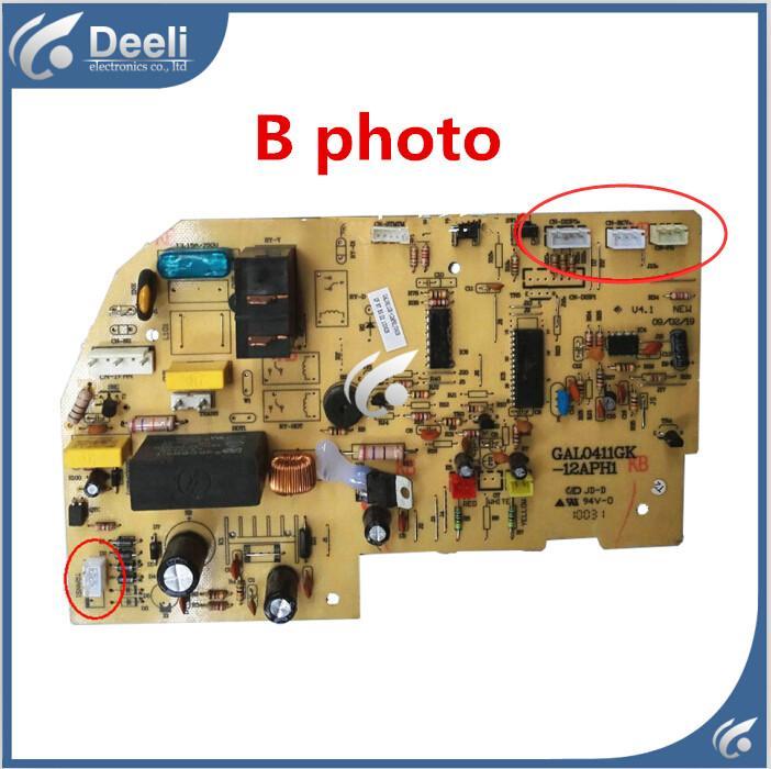 klima aksesuarları iyi bir çalışma satışa GAL0411GK-12APH1 gk-12aph1 anakart