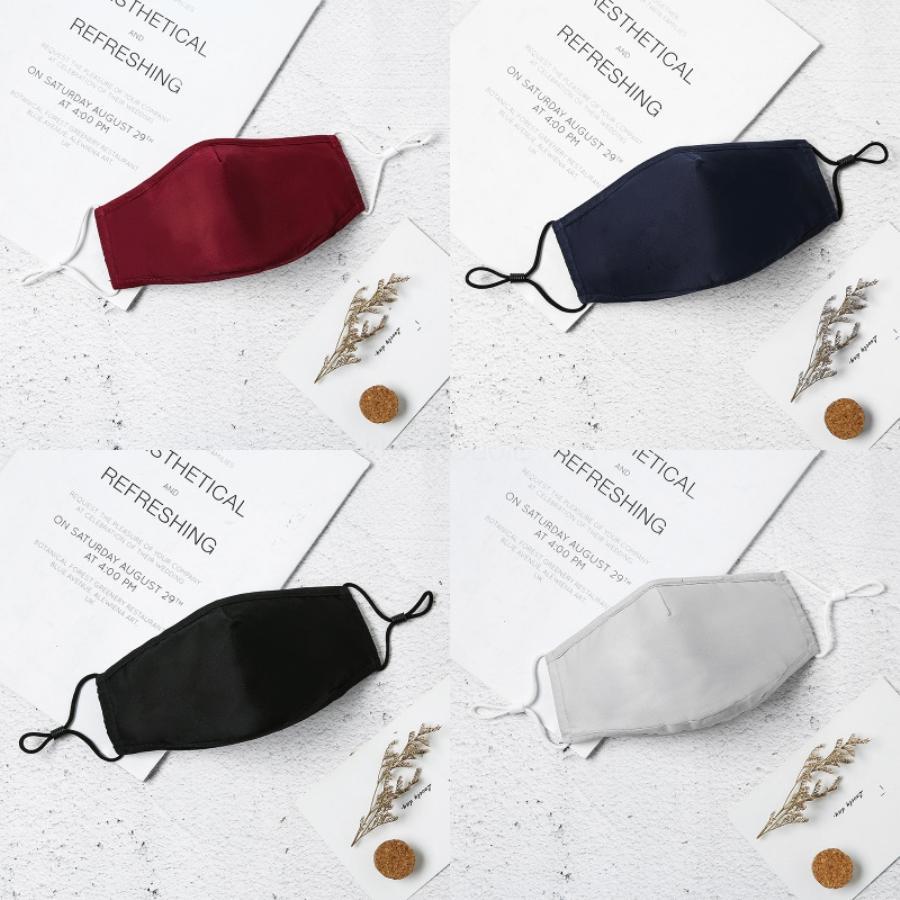 Designer Masque Imprimé femmes soie magique écharpe visage 14 Styles en mousseline de soie Mouchoir extérieur coupe-vent demi-visage anti-poussière Pare-soleil Masques # 9 # 124