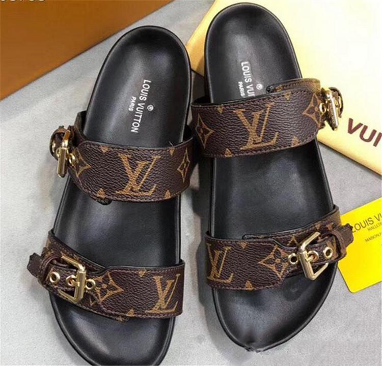 Fashion Luxury Designer Sandals Forward