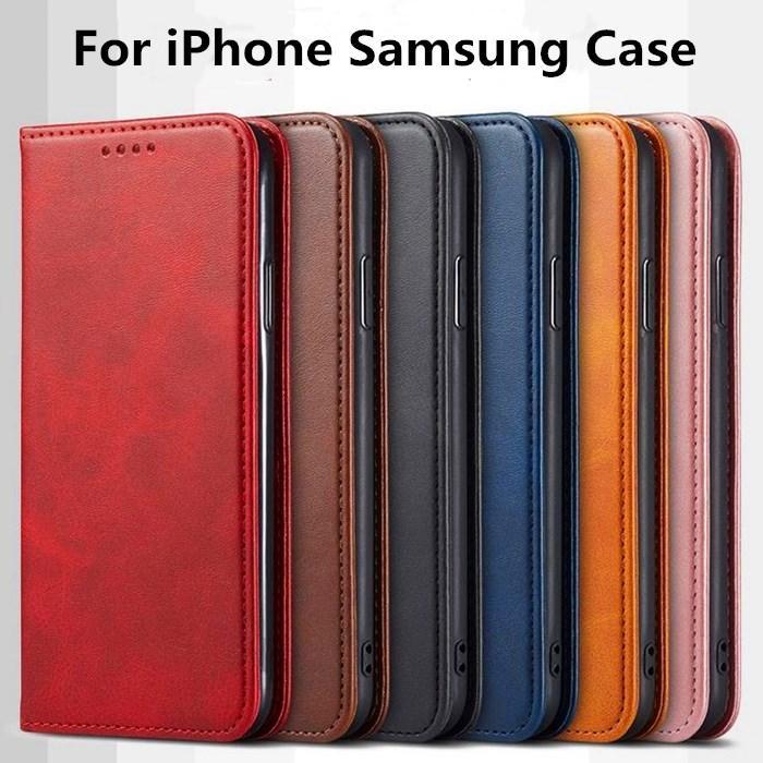 Для iPhone 11 Pro Max крышки случая PU Luxury Wallet чехол для Samsung S20 S10 S9 Note10 Plus Кожаный Доспех