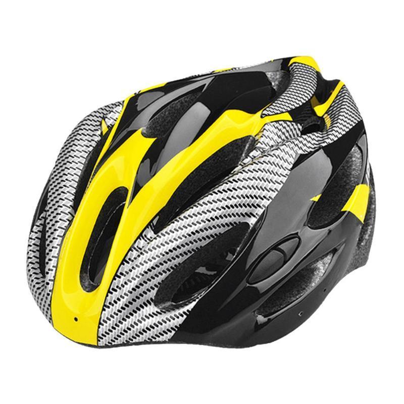 Велоспорт Caps Masks Ultra-Light MTB Шлем Универсальный езда Оборудование велосипед Велосипед Безопасность Спорт Ударная