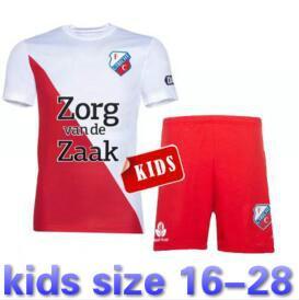 2021 Man Kids Kit 20 21 Fc Utrecht Home Soccer Jerseys 2020 2021 Utrecht Child Soccer Shirt Young Boys Kit Soccer Uniforms Customized Jersey From Ggg559 12 48 Dhgate Com